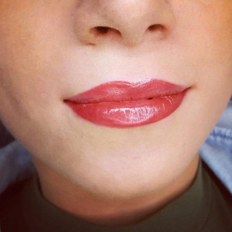 Makijaż permanentny ust