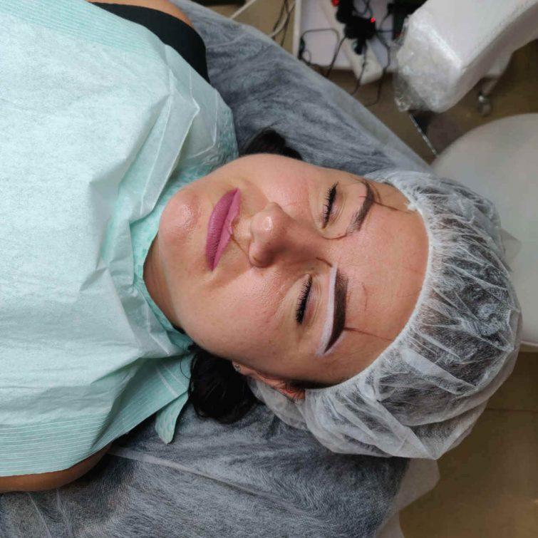 makijaż permanentny szkolenia