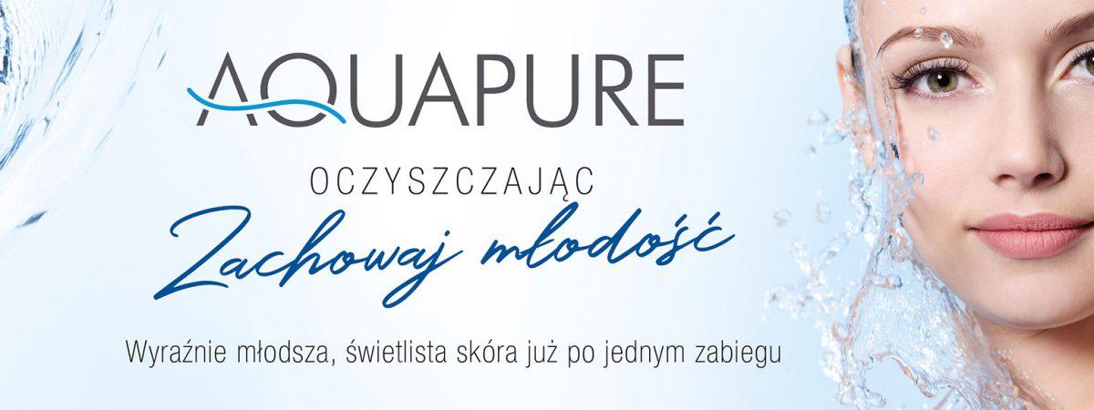 Aquapure Gdańsk, Gdynia